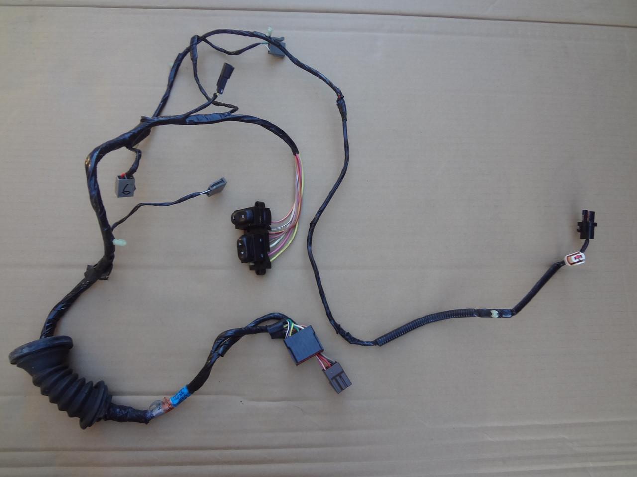 2003 2004 mustang cobra rh door wire harness switch 3r33 14a265 g2815 [ 1280 x 960 Pixel ]