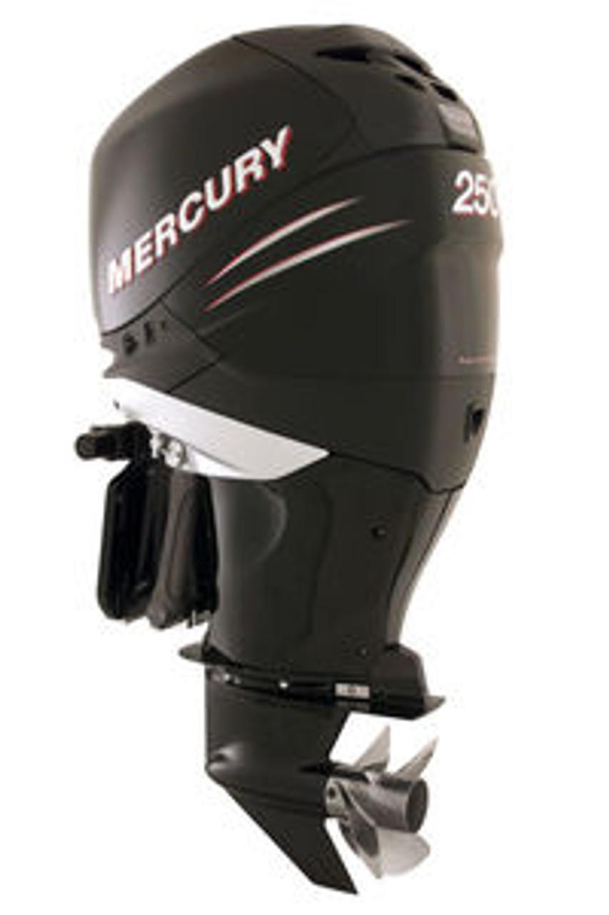 Diagram Of Mercury Mercury Parts 250 4stroke Verado 0t980000 Thru
