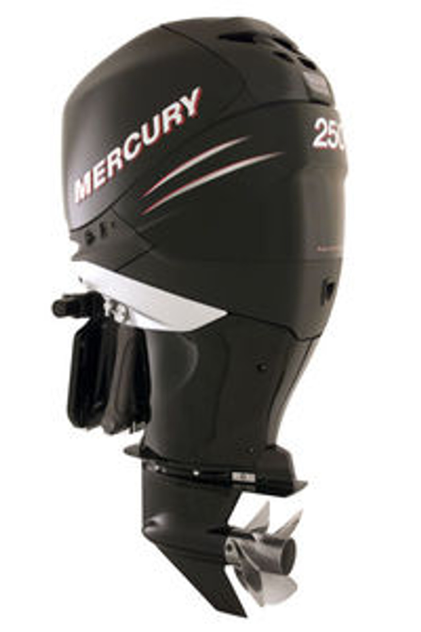 mercury verado 4 stroke 200 225 250 275 outboard factory service manual cd rom [ 853 x 1280 Pixel ]