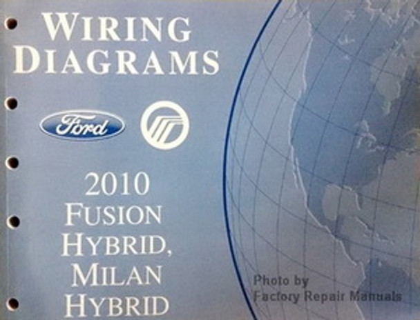 2010 Mercury Milan Wiring Diagram Free About Wiring Diagram And