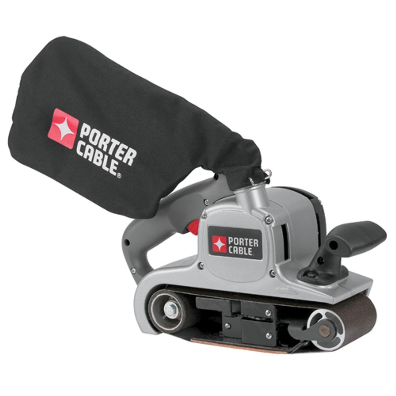 Porter Cable 371 Vs 371k