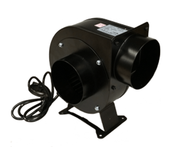 Laser Exhaust Fan