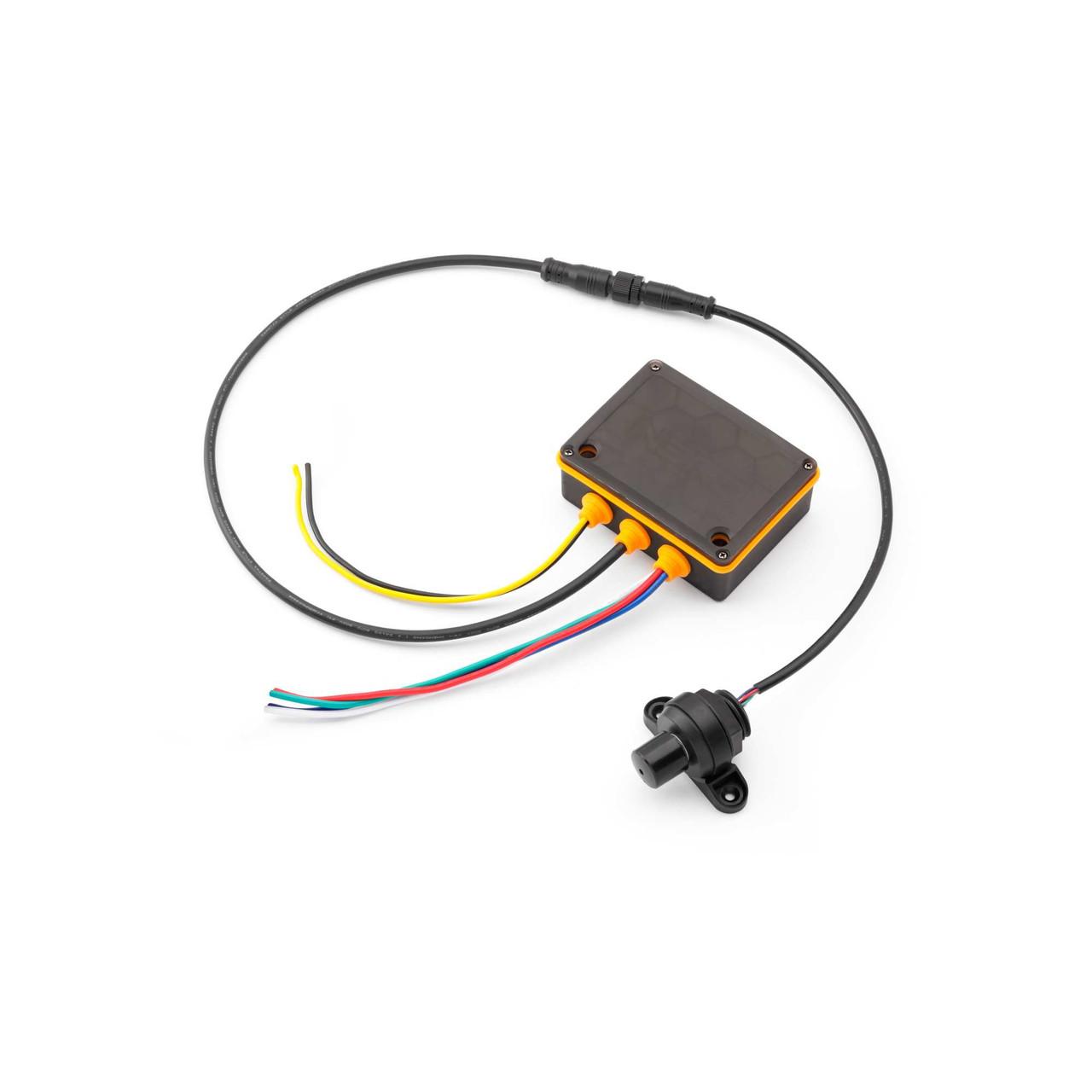 medium resolution of jl audio mlc rw marine led lighting controller with wifi creative audio