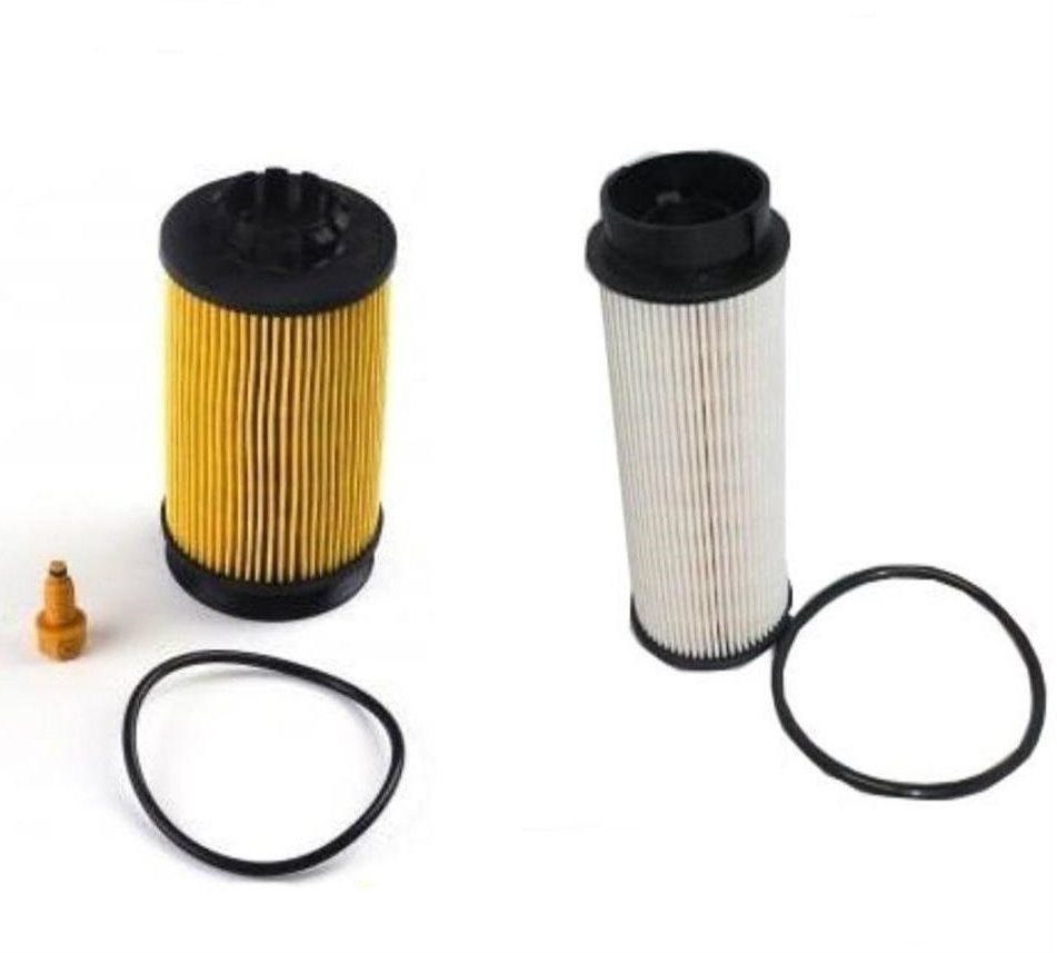 hight resolution of mitsubishi fuso oil fuel filter mk667920 qc0000001 fuso canter 2012 2016 uatparts