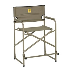 Big And Tall Hunting Chairs Rental Chair Covers Table Linens Slumberjack Camp Furniture Camping Tables Cots Steel