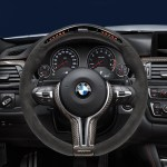 Genuine Bmw M2 M Performance Steering Wheel Race Display