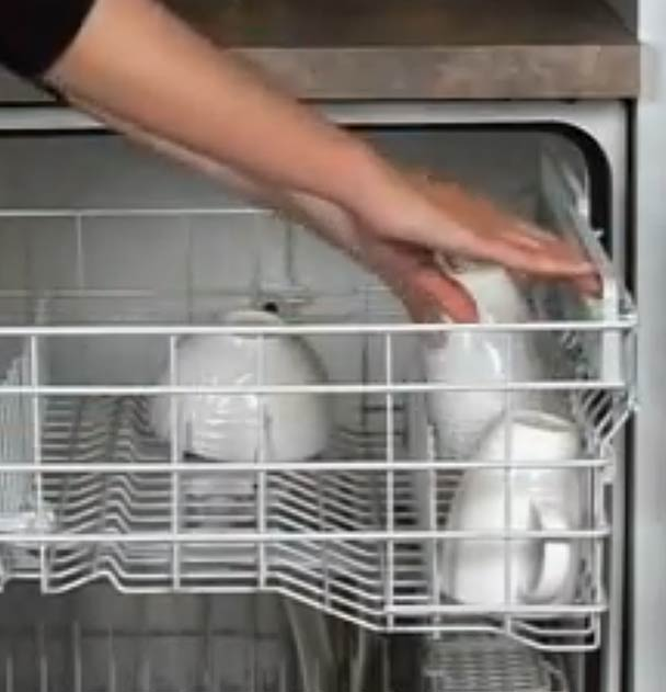 Tips For Loading A Ge Dishwasher Ge Appliances