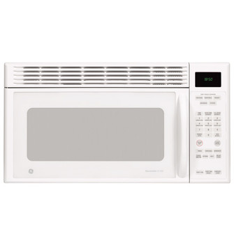 ge spacemaker xl1800 microwave oven jvm1850wh