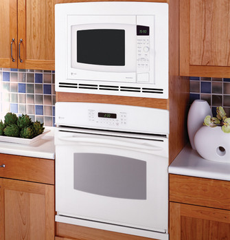 ge profile countertop convection microwave oven je1590wh