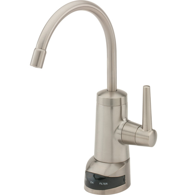 ge profile reverse osmosis filtration system with brushed nickel faucet pnrq21rbn