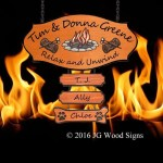 Decorative Signs Personalized Camping Signs Rv Signs Campfire Image Campsite Sign Custom Rv Sign Wooden Camper Signs Camper Sign 19 X 9 Home Longjournstation Co Th
