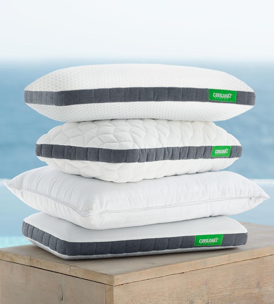 cariloha gel pillow