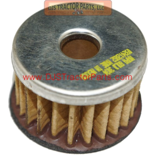 small resolution of heavy equipment parts attachments sediment bowl fuel filter allis chalmers 170 180 d 15