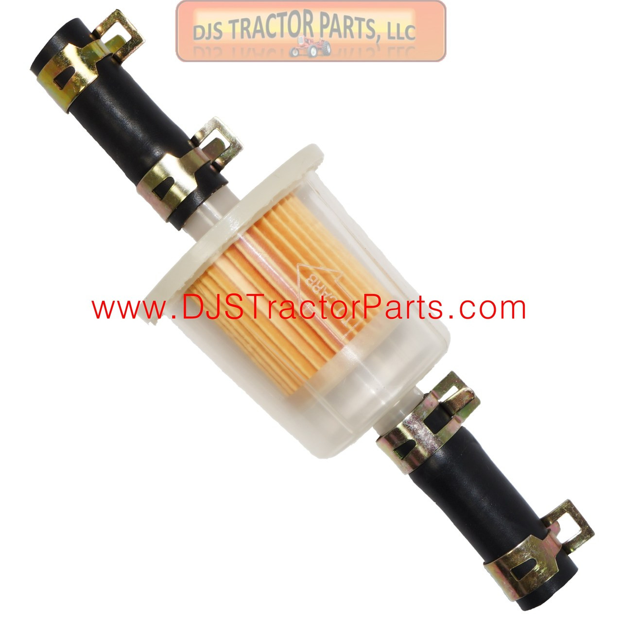 small resolution of ford tractor fuel filter