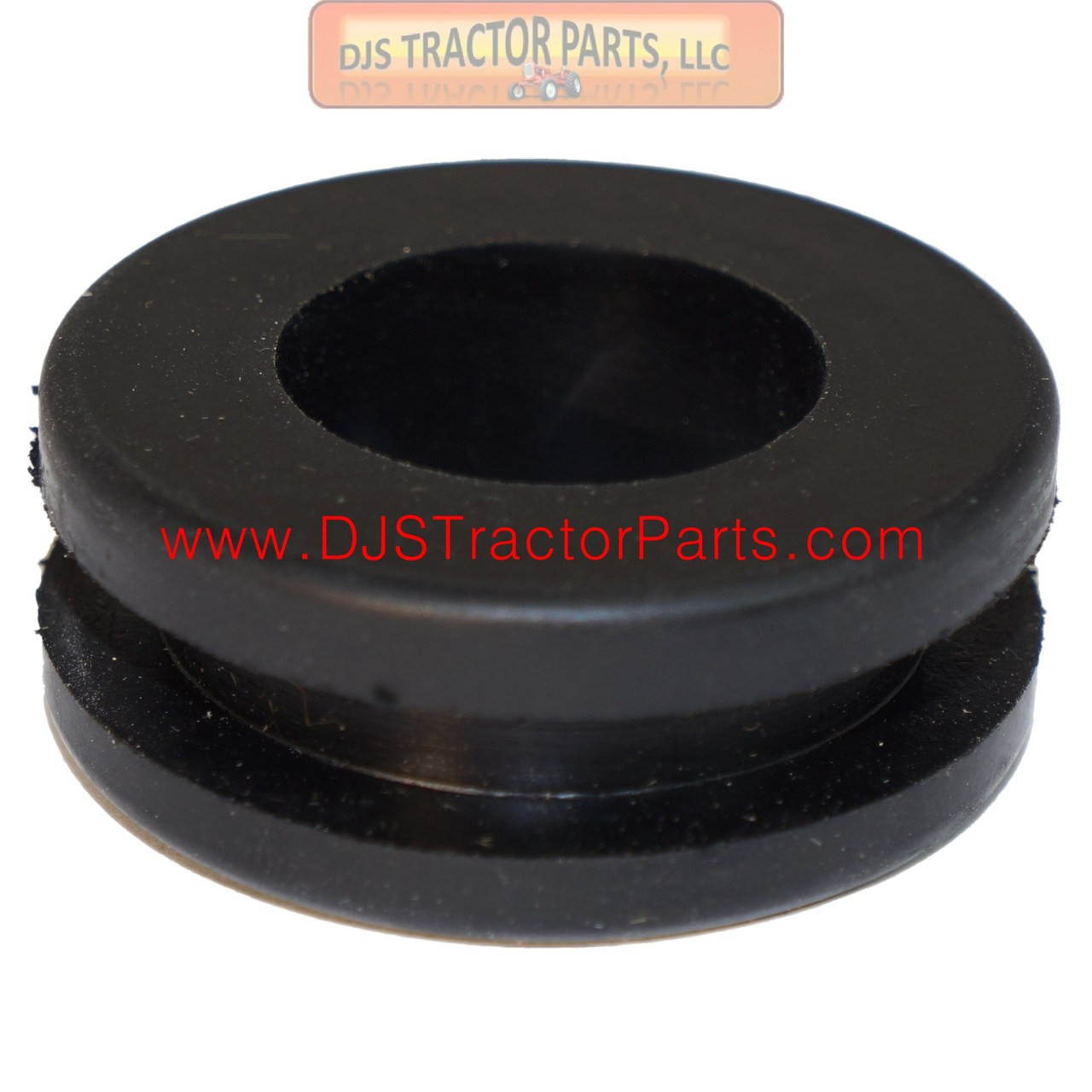 medium resolution of wiring harness grommet for dash fuel tank support ab 1897d djs tractor parts llc