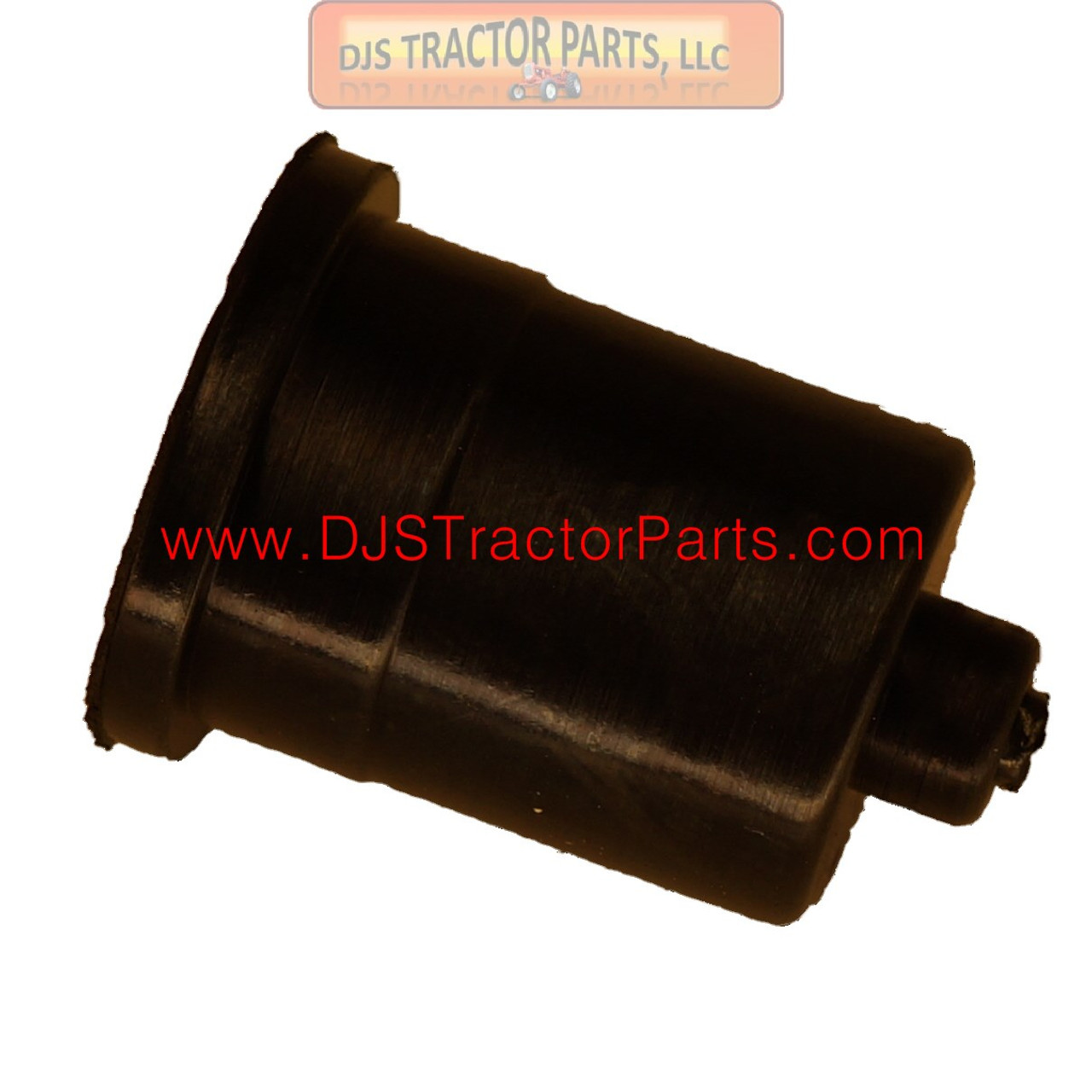 medium resolution of electrical outlet socket boot 1 wire style ab 2285d djs tractor parts llc
