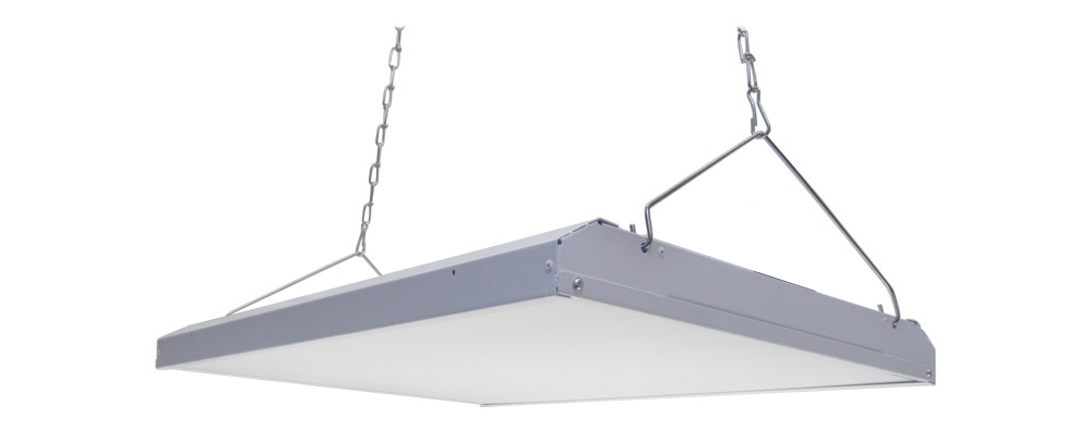 led high bay warehouse lighting for shops warehouses gyms commercial garages and factories