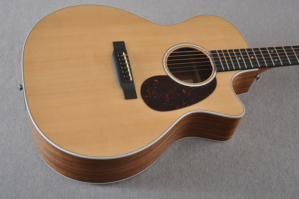 martin road series acoustic