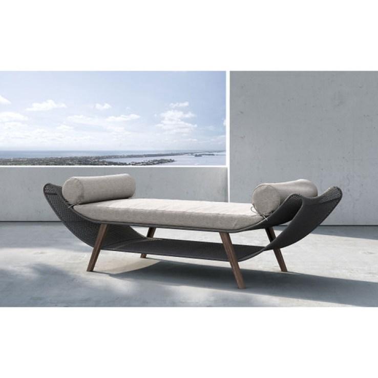 Reverie Bench by Modloft