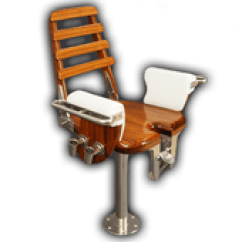 Fishing Fighting Chair Parts High Back Mesh Office With Headrest Release Marine Chairs Alltackle Com Sailfish