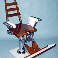Fishing Chair Clamps Wheel Price In Karachi Fighting Chairs Trolling And From Alltackle Com Nautical Design