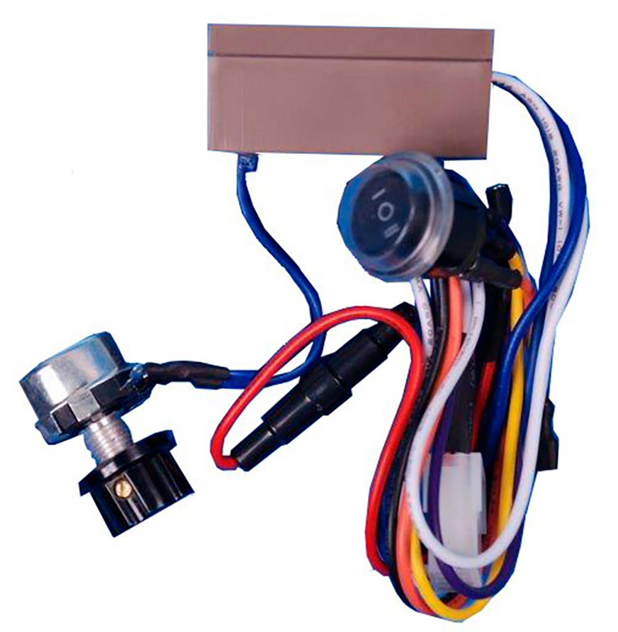 medium resolution of electrical harnes