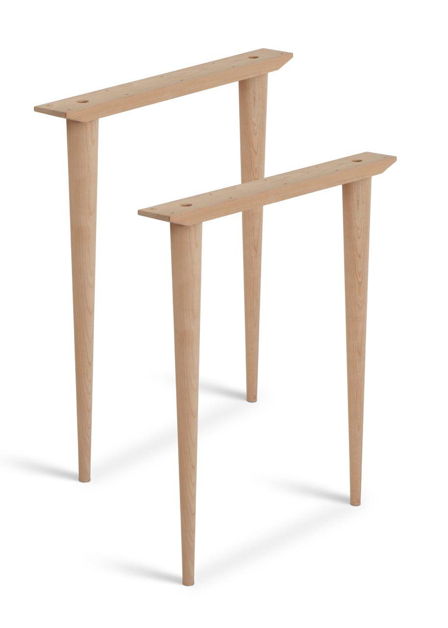 midcentury modern table legs