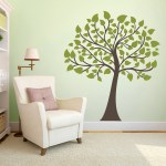 Photos Family Tree Wall Decal Set Trees Family Wall Art Branches Sticker Children S Bedroom Boy Decor Decals Stickers Vinyl Art Home Garden