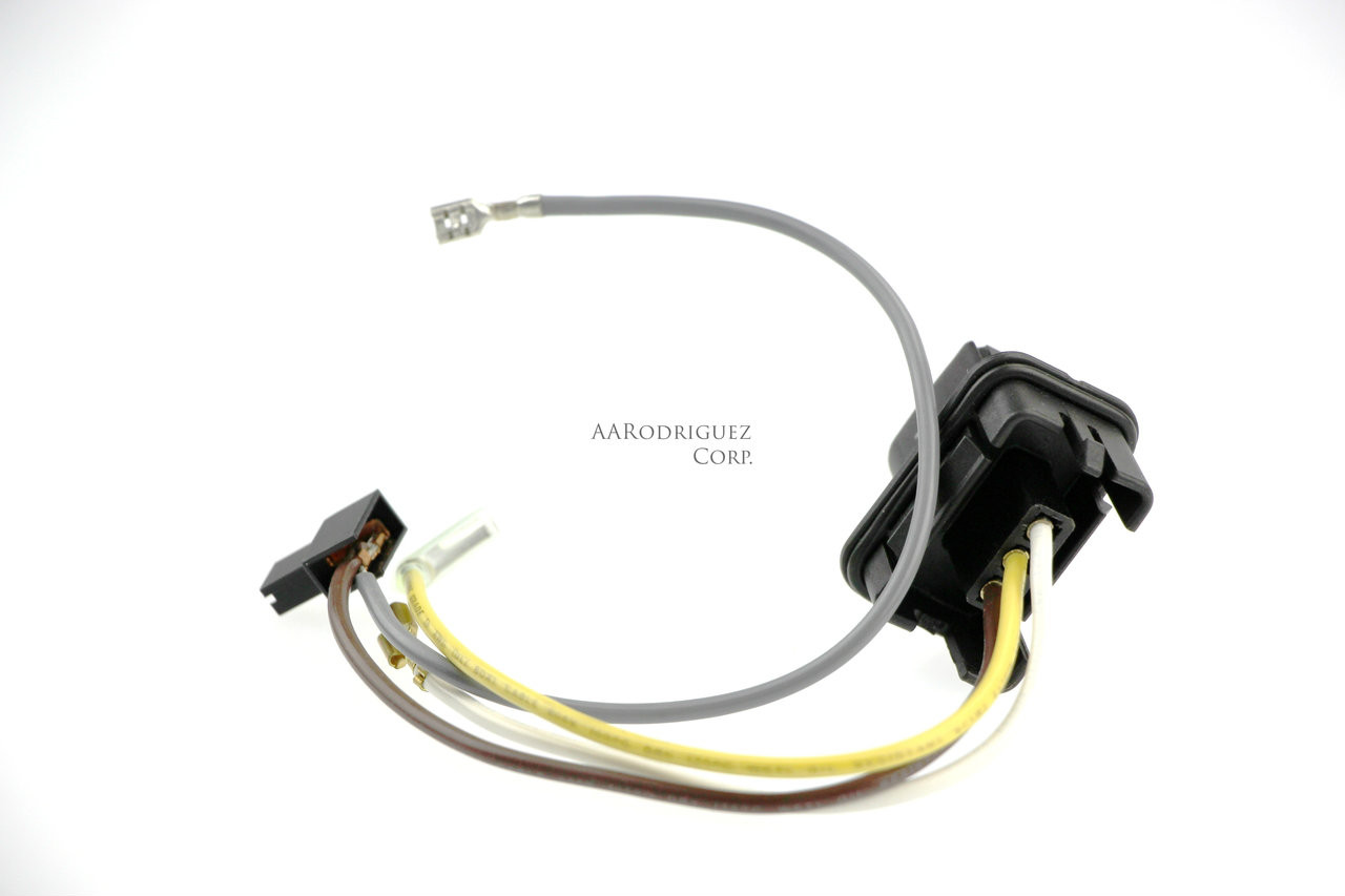 medium resolution of vw beetle headlight harness 1c0971671 1