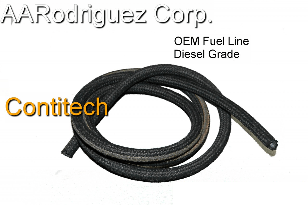 medium resolution of diesel rated fuel hose 3mm for all vw audi tdi