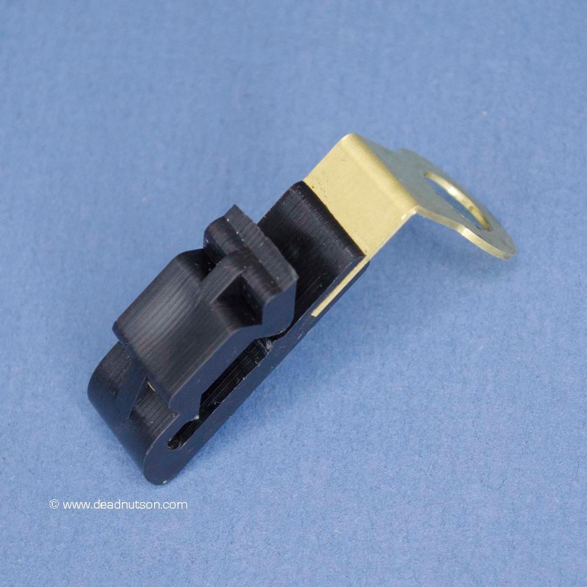 wiring harnes retainer clip [ 1200 x 1200 Pixel ]