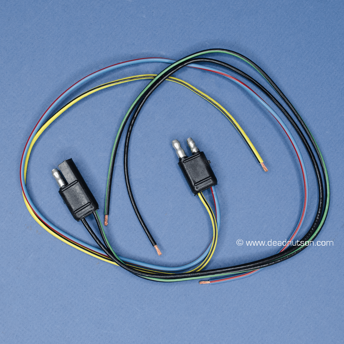 ford 289 ignition coil wiring diagram [ 1200 x 1200 Pixel ]
