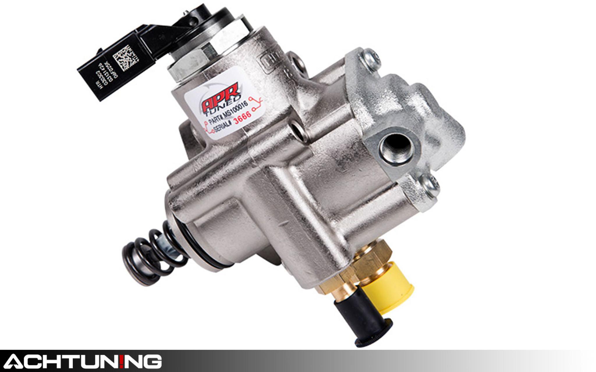 medium resolution of apr ms100016 fsi high pressure fuel pump audi and volkswagen 2 0t fsi