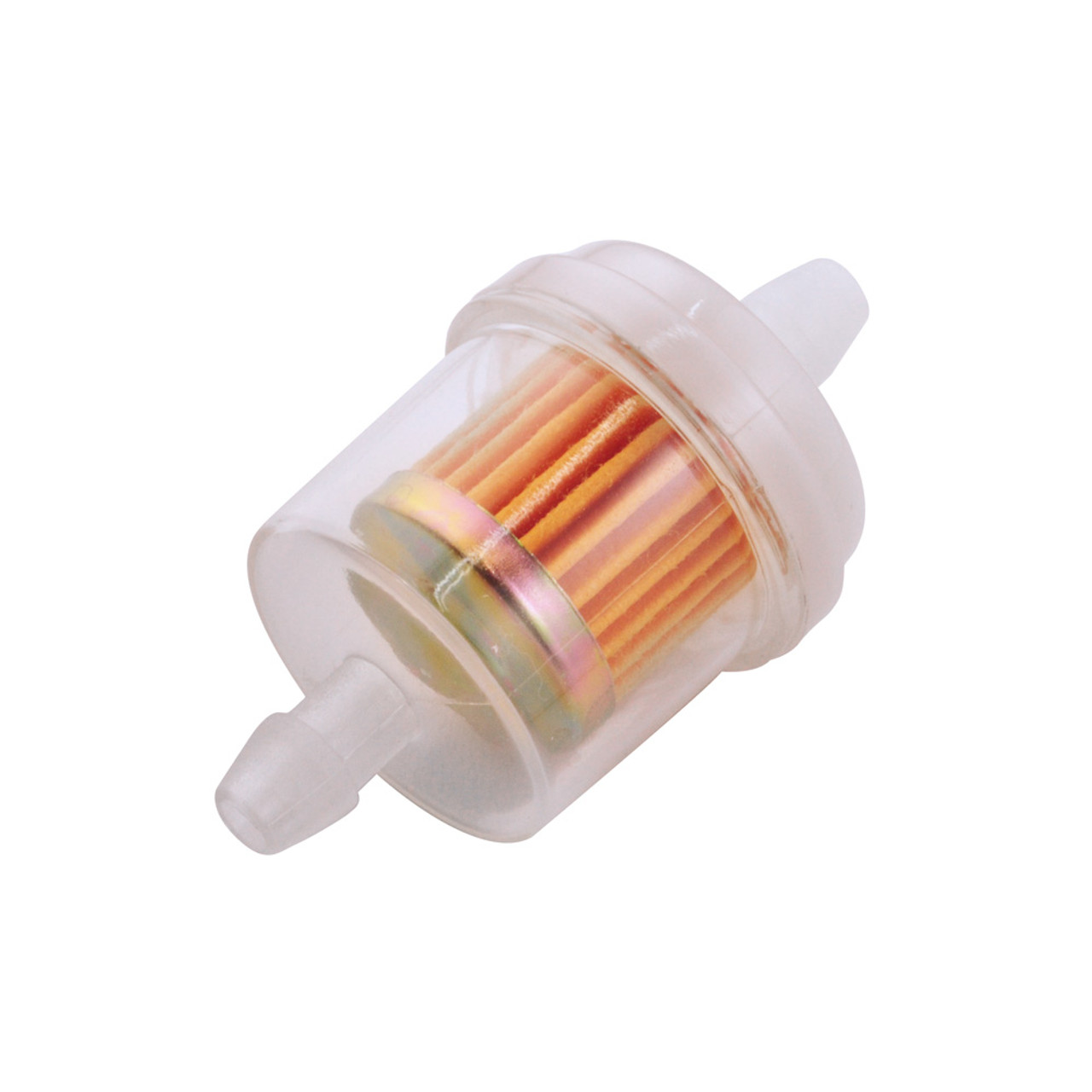 small resolution of bikemaster in line motorcycle fuel filter for 1 4 id fuel hose