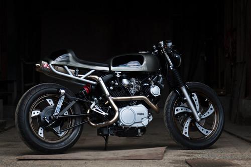 Moto Relic Yamaha Virago Custom Aluminum Wheel Inserts Fits 1980 1983