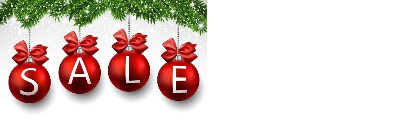 Christmas Ornaments Sale