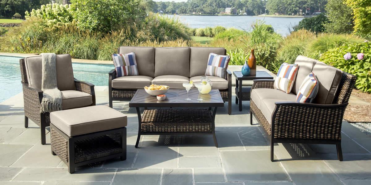 agio trenton outdoor furniture
