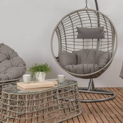Hanging Outdoor Chairs Maternity Rocking Chair Furniture Trees N Trends Home