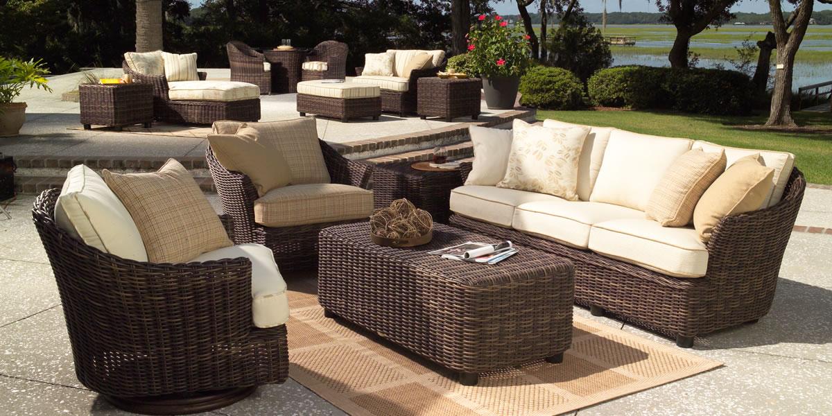 woodard whitecraft sonoma outdoor furniture