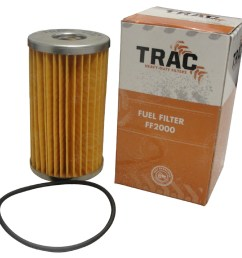 ford tractor fuel filter [ 1280 x 1280 Pixel ]