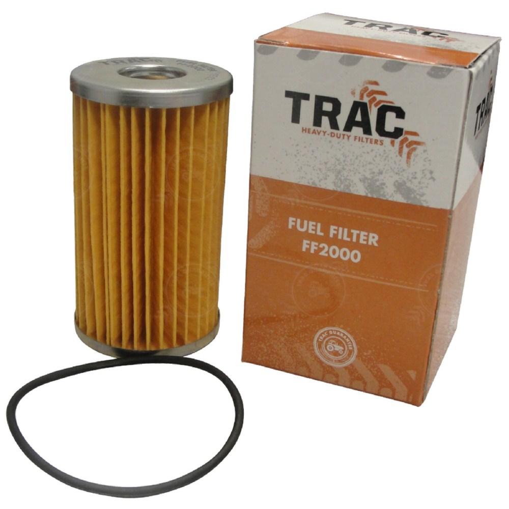 medium resolution of ford tractor fuel filter