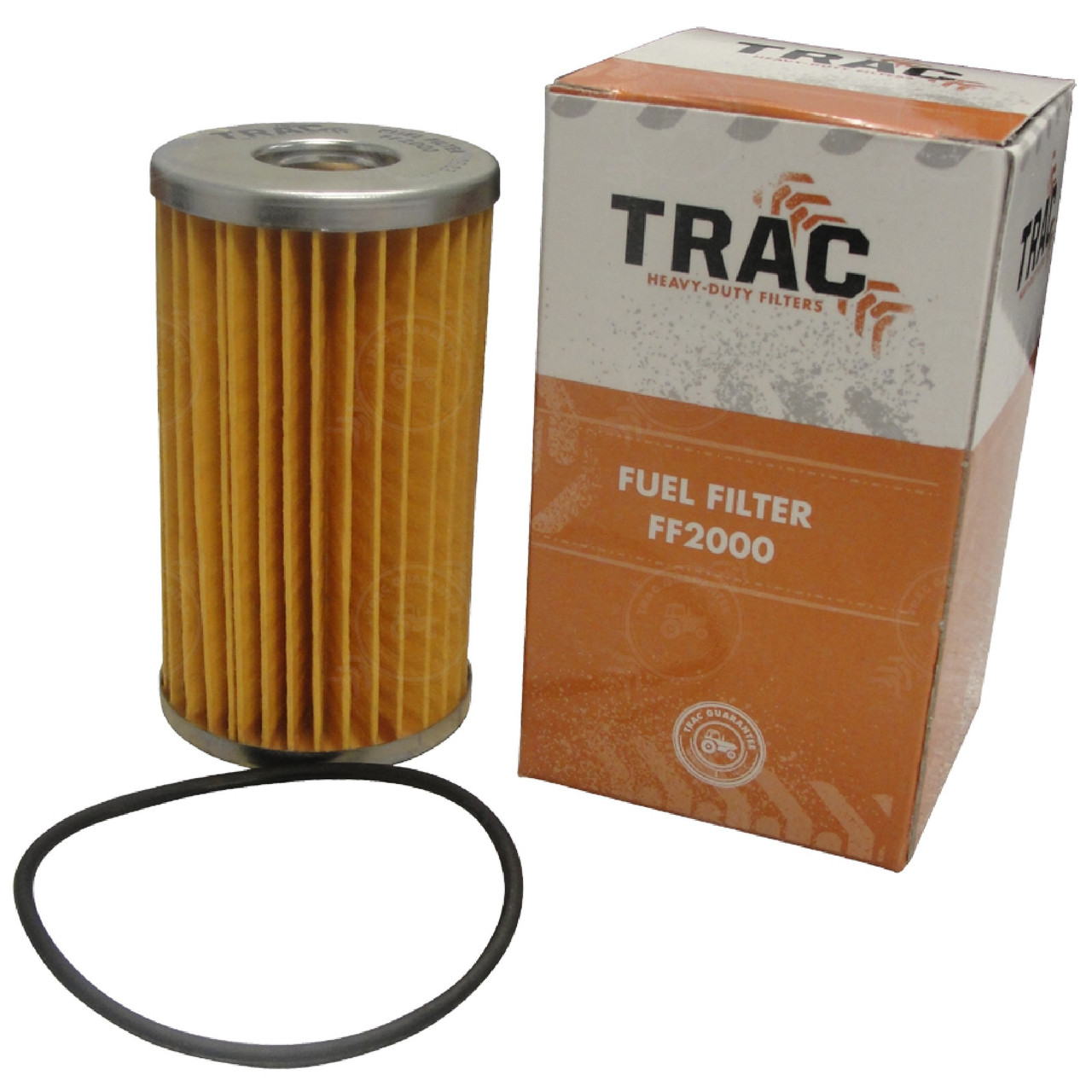 hight resolution of ford tractor fuel filter
