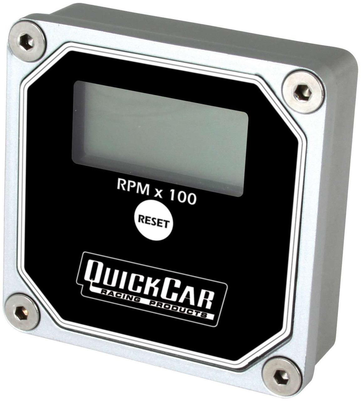 small resolution of 611 100 lcd recall tach black quickcar quality performance quickcar tach wiring diagram