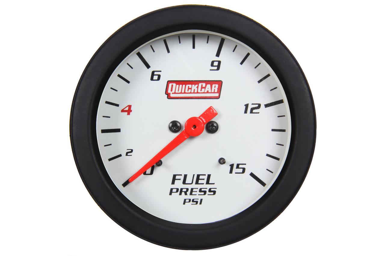 611 7000 extreme gauge fuel pressure quickcar racing products [ 1280 x 1279 Pixel ]