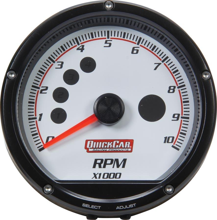 medium resolution of quick car tachometer wiring