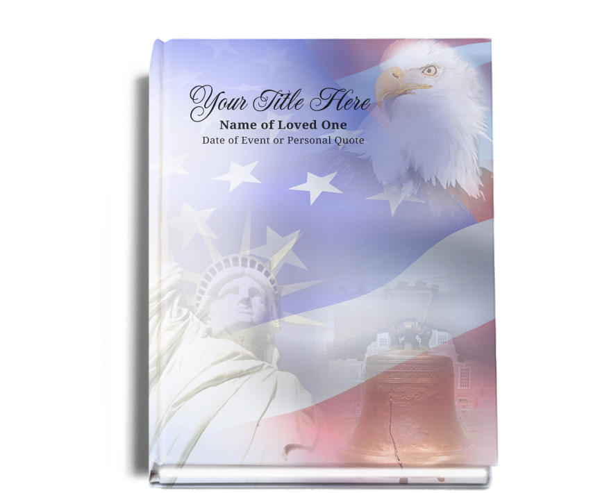 patriot perfect bind funeral