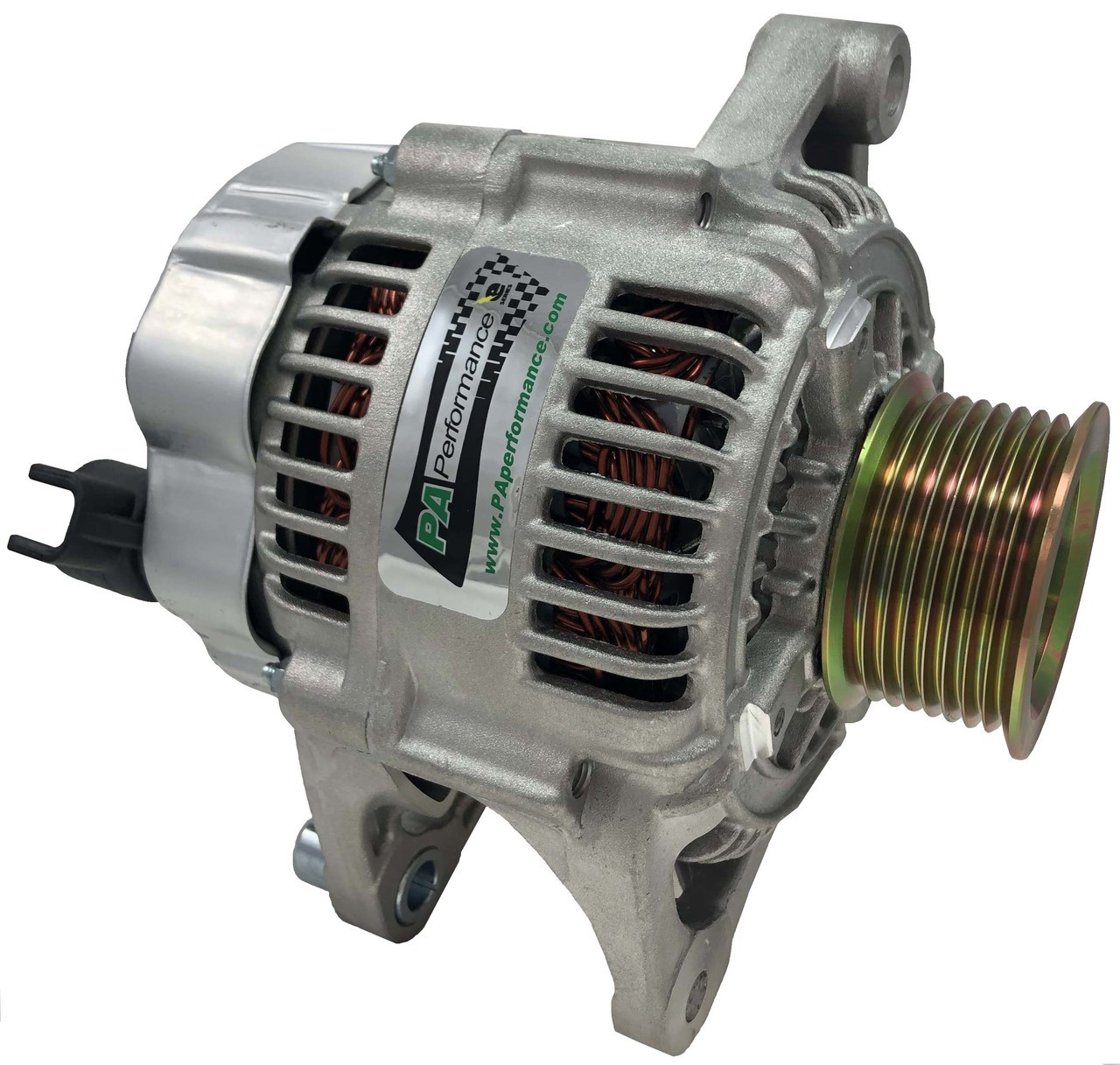 small resolution of dodge ram alternator problem