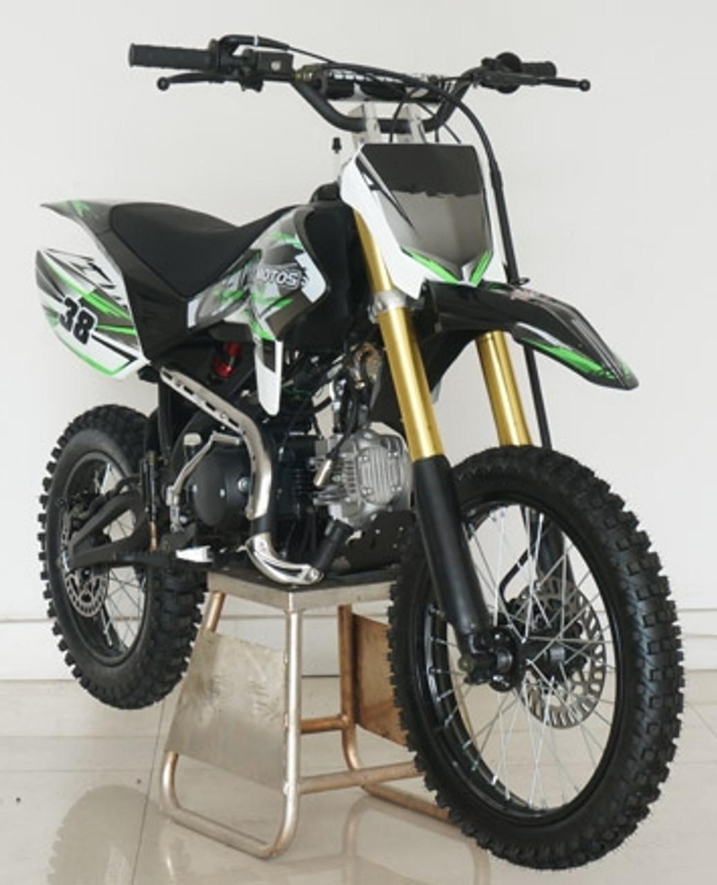 Xmoto 250cc Dirt Bike : xmoto, 250cc, XMOTO, DELUXE, 360powersports.com