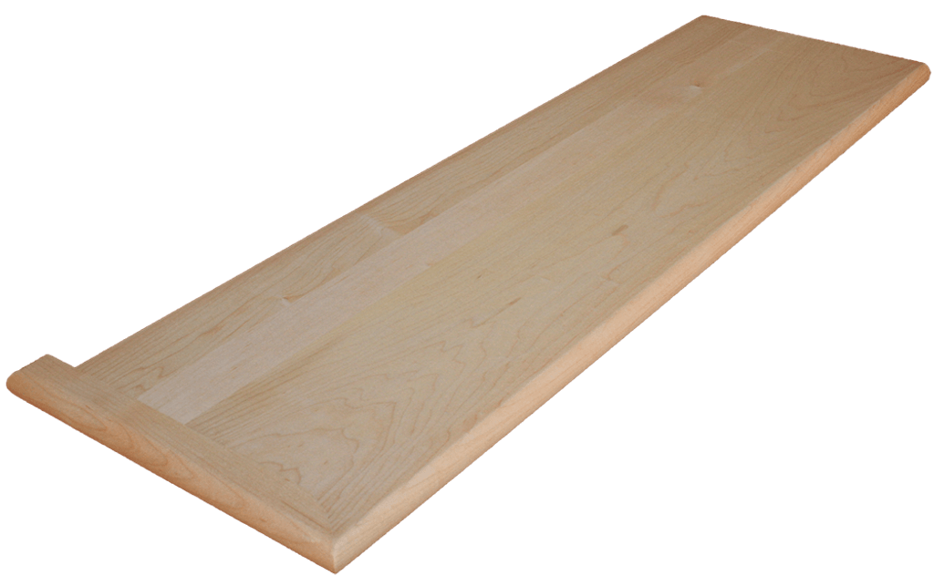 Make Your Own Stair Treads