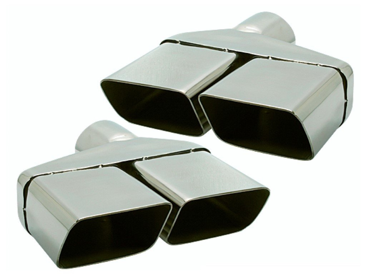 229 s3 mopar dodge e body challenger 3 inches stainless exhaust tips